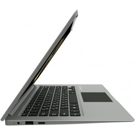 Зображення Ноутбук Pixus Rise 14 4/64 Gb FullHD Grey - зображення 4