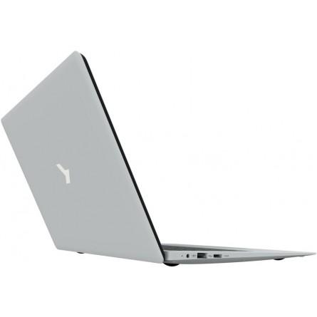 Зображення Ноутбук Pixus Rise 14 4/64 Gb FullHD Grey - зображення 5