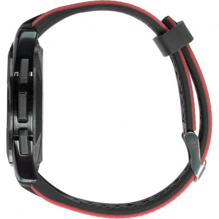 Изображение Фитнес браслет Gelius GP L 3 Black red - изображение 4