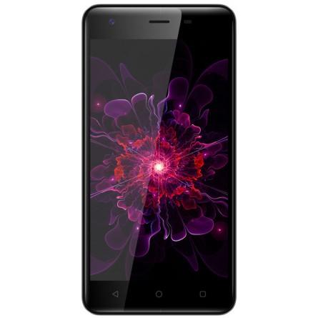 Изображение Смартфон Nomi I 5032 EVO X2 Black - изображение 2
