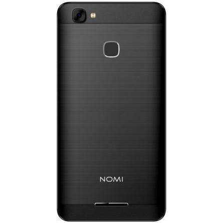 Изображение Смартфон Nomi I 5032 EVO X2 Black - изображение 3