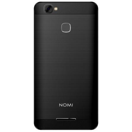 Изображение Смартфон Nomi i 5532 Space X2 Black - изображение 2