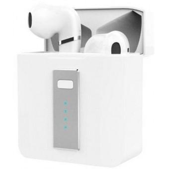 Зображення Навушники Profit Air Pods HX 03 A TWS White