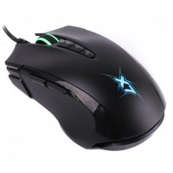 Зображення Комп'ютерна миша A4Tech X 89 Black
