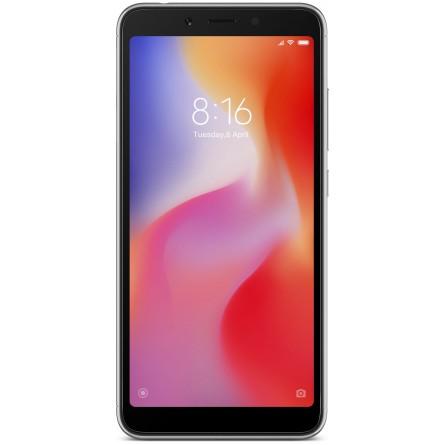 Зображення Смартфон Xiaomi Redmi 6 A 2/16 Gb Black - зображення 2