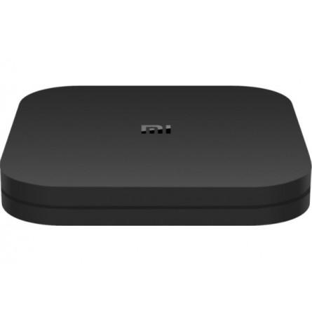 Изображение Smart TV Box Xiaomi Mi box S 4K 2/8GB Black - изображение 2
