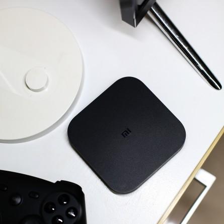 Изображение Smart TV Box Xiaomi Mi box S 4K 2/8GB Black - изображение 5