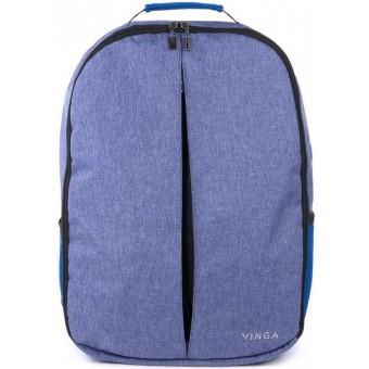Зображення Сумка для ноутбука Vinga NBP 450 BL blue