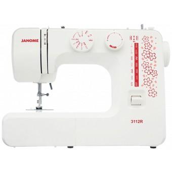Изображение Швейная машина Janome 3112R
