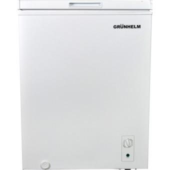 Изображение Морозильный лар Grunhelm CFM 150
