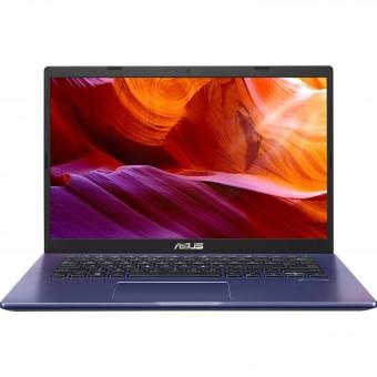 Зображення Ноутбук Asus X409JA-EK120 (90NB0Q94-M02010)