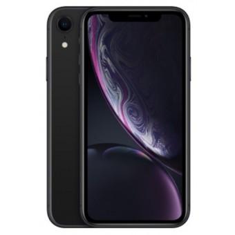 Зображення Смартфон Apple iPhone XR 128Gb Black