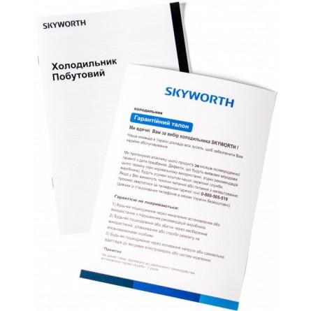 Зображення Холодильник Skyworth SRD 489 CBES - зображення 11