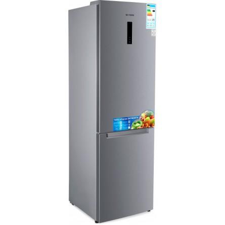 Зображення Холодильник Skyworth SRD 489 CBES - зображення 4