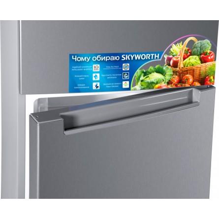 Зображення Холодильник Skyworth SRD 489 CBES - зображення 5