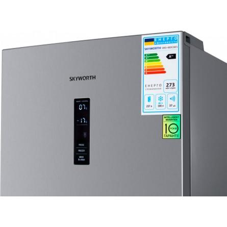 Зображення Холодильник Skyworth SRD 489 CBES - зображення 7