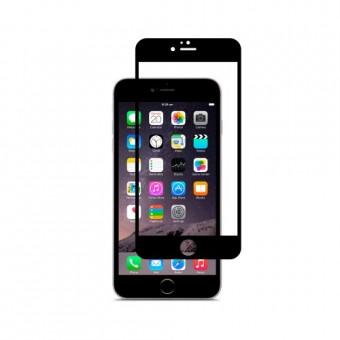 Зображення Захисне скло C iPhone 6/6S 5D Black
