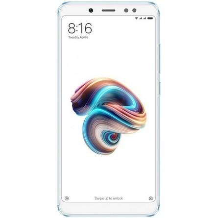Зображення Смартфон Xiaomi Redmi Note 5 4/64 Gb Blue - зображення 3