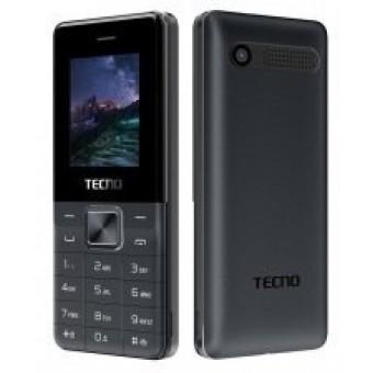Изображение Мобильный телефон Tecno T 454 Dual SIM Black