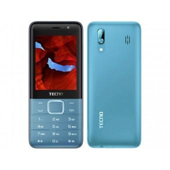 Зображення Мобільний телефон Tecno  T 474 Dual SIM Blue