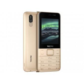 Зображення Мобільний телефон Tecno T474 Champagne Gold