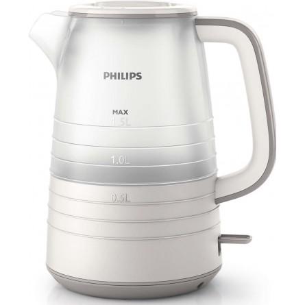 Зображення Чайник диск Philips HD9336/21 - зображення 1