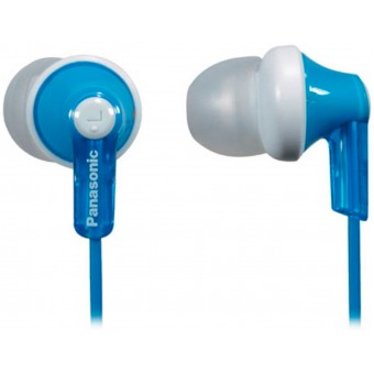 Зображення Навушники Panasonic RP HJE 118 GUA Blue