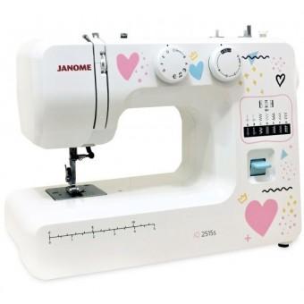 Изображение Швейная машина Janome JQ 2515 S