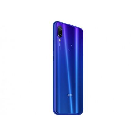 Зображення Смартфон Xiaomi Redmi Note 7 4/64 Gb Blue - зображення 4
