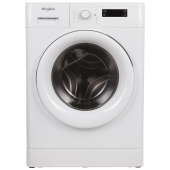 Зображення Пральна машина  Whirlpool FWSG 61253 W