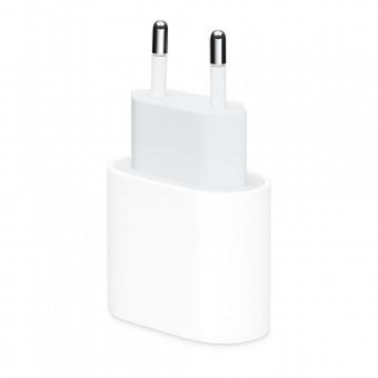 Изображение СЗУ Apple 20W USB-C Power Adapter (MHJE3)