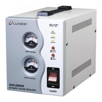 Зображення Стабілізатори напруги Luxeon SVR-2000