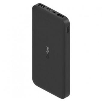 Изображение Мобильная батарея Xiaomi Redmi 10000mAh чорний