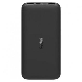 Зображення Мобільна батарея Xiaomi Redmi 20000mAh чорний