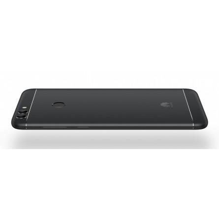 Зображення Смартфон Huawei P Smart Black 2018 - зображення 10