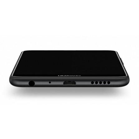 Зображення Смартфон Huawei P Smart Black 2018 - зображення 12