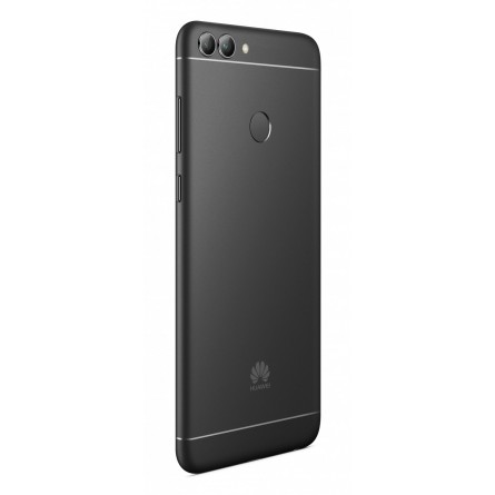 Зображення Смартфон Huawei P Smart Black 2018 - зображення 6