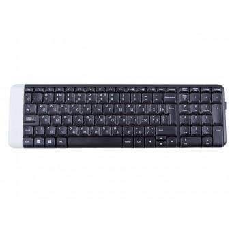 Изображение Клавиатура Logitech K230 WL (920-003348)