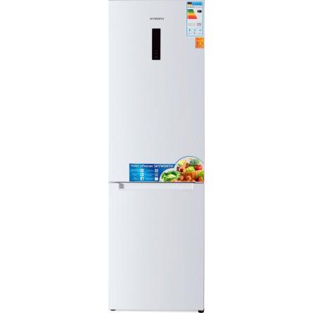 Зображення Холодильник Skyworth SRD-489CBEW - зображення 1