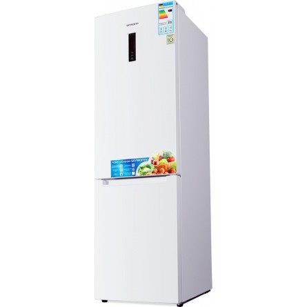 Зображення Холодильник Skyworth SRD-489CBEW - зображення 2