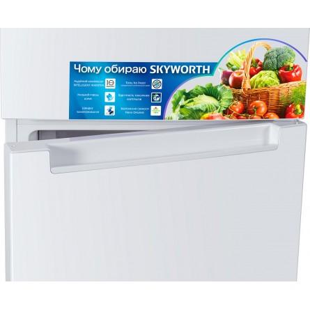 Зображення Холодильник Skyworth SRD-489CBEW - зображення 4