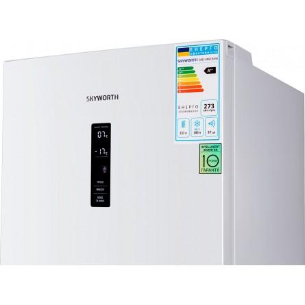 Зображення Холодильник Skyworth SRD-489CBEW - зображення 5