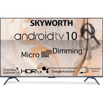Зображення Телевізор Skyworth 50G3A AI