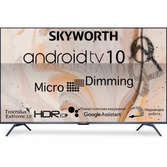 Зображення Телевізор Skyworth 55G3A AI