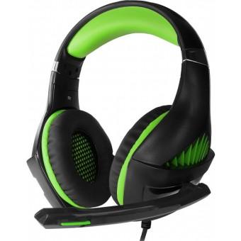 Зображення Навушники Crown CMGH-2102 Green