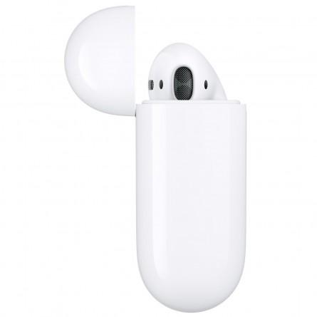 Зображення Навушники Apple AirPods (MV7N2) 2019 - зображення 4