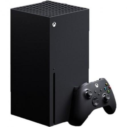 Изображение Игровая приставка Microsoft Microsoft Xbox Series X 1TB UA - изображение 2