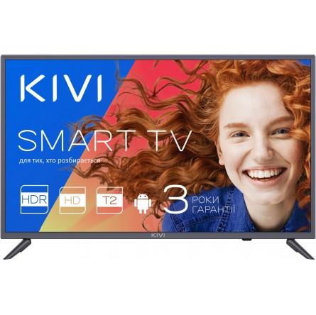 Зображення Телевізор Kivi 32 HR 55 GU - зображення 1