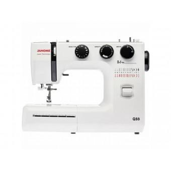 Изображение Швейная машина Janome Q33