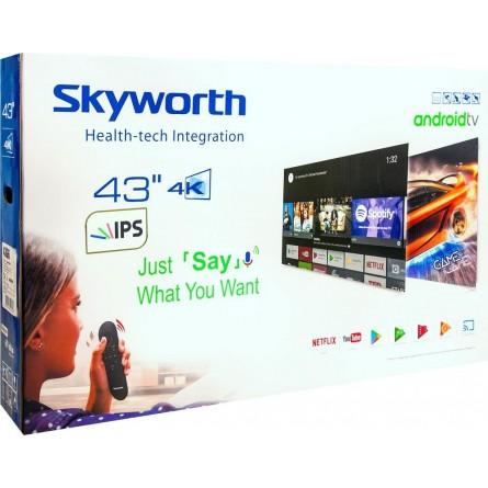 Зображення Телевізор Skyworth 43 G6 (GES) - зображення 9